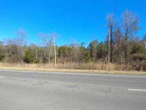4 Acres Highway 31 Decatur City : Hartselle : Morgan County : Alabama