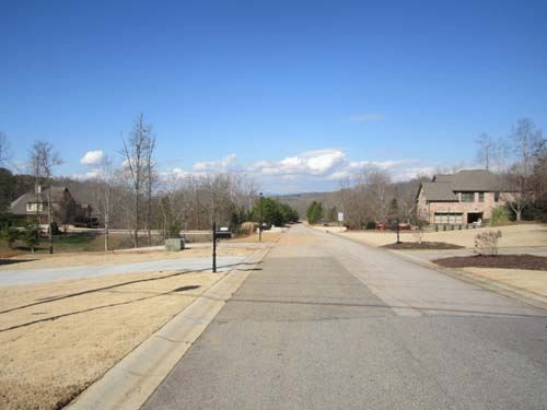Auction, Property 1125 : Gainesville : Hall County : Georgia