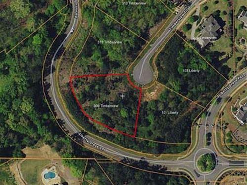 Auction, Properties 1239 A-C : Alpharetta : Cherokee County : Georgia
