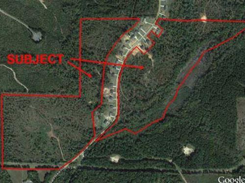 Auction, Property 1207 : Cottondale : Tuscaloosa County : Alabama