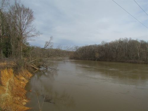 Long Bluff Tract : Society Hill : Darlington County : South Carolina
