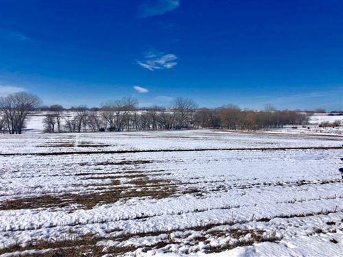 Lincoln Area Acreage : Lincoln : Lancaster County : Nebraska