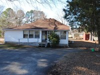 Make Offer Hunting/Fishing Camp : Georgetown : White County : Arkansas