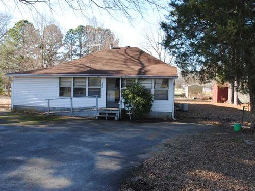 Price Reduced Make Offer Hunti : Georgetown : White County : Arkansas
