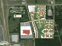 Desoto Life Commercial Opportunity : Southhaven : Desoto County : Mississippi