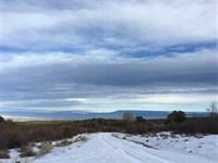 The Ranches at Elk Reserve Lot 25 : Glade Park : Mesa County : Colorado