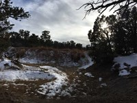 The Ranches at Elk Reserve Lot 22 : Glade Park : Mesa County : Colorado