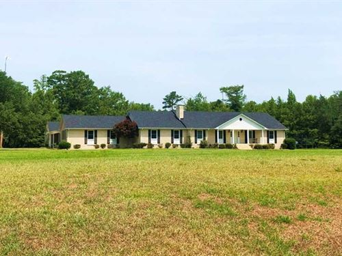 Reduced, 132 Acres of Hunting, Fi : Kinston : Lenoir County : North Carolina