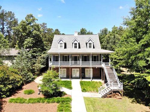 Reduced, .66 Acres of Waterfront : Henrico : Northampton County : North Carolina