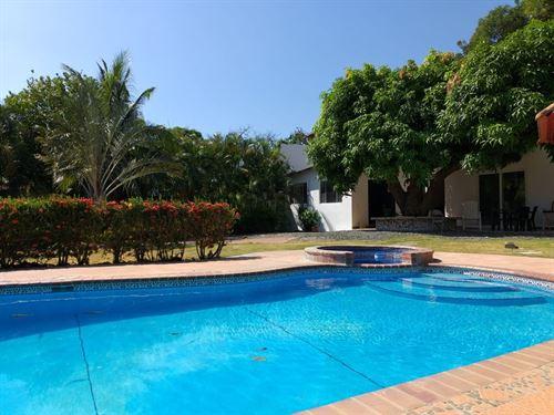 1 Bedroom Apartment Close to Beach : Chame : Panama