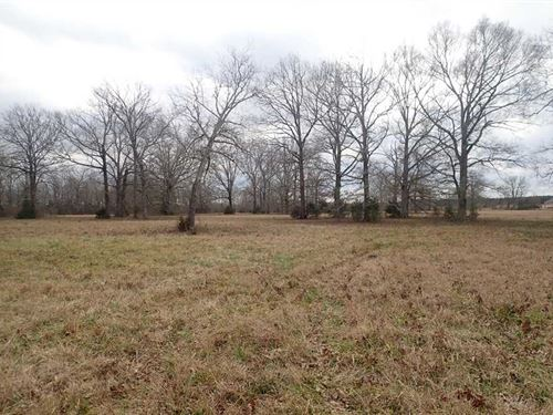 Residential Tract West Point, MS : West Point : Clay County : Mississippi