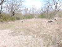Vacant Land 4 Lots Huntinton : Huntington : Sebastian County : Arkansas