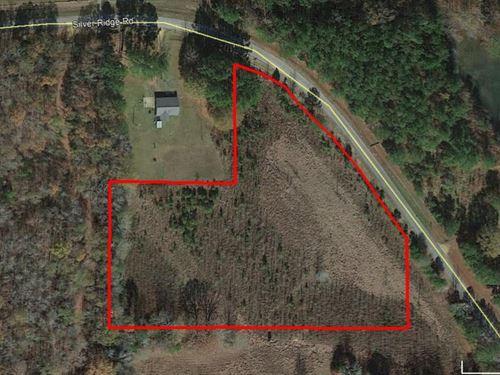5.6 Acres Silver Ridge Rd, Sturgis : Sturgis : Oktibbeha County : Mississippi