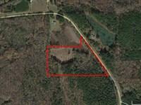 15 Acres Silver Ridge Rd, Sturgis : Sturgis : Oktibbeha County : Mississippi
