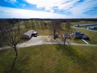 Farm With 2 Homes Union County NC : Monroe : Union County : North Carolina
