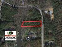 Reduced, .73 Acre Residential Lo : Henrico : Northampton County : North Carolina
