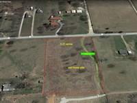 3.21 Buildable Acres Pea Ridge : Pea Ridge : Benton County : Arkansas