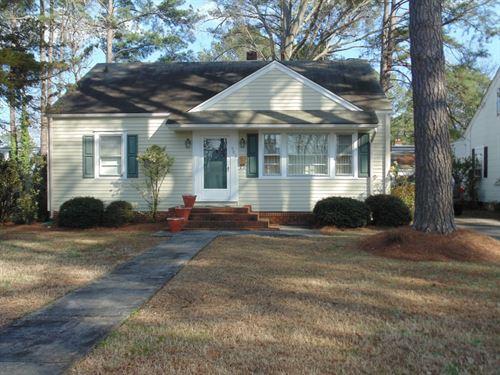 Charming Cottage Ahoskie, North : Ahoskie : Hertford County : North Carolina