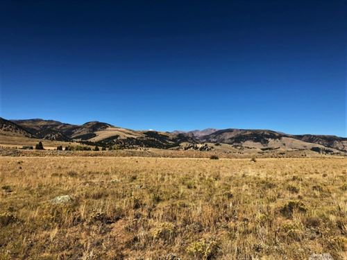 Rivercrest Acres, Lot 5 : Creede : Mineral County : Colorado