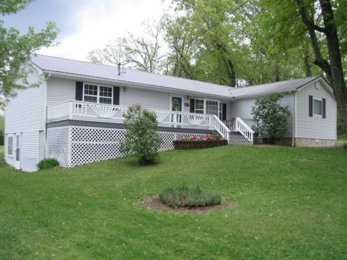 Great Location Features This 3 : Salem : Dent County : Missouri