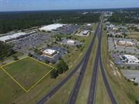 Publix Outparcel Us Hwy 19 : Thomasville : Thomas County : Georgia
