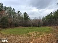 Notasulga Timber Investment And Rec : Notasulga : Macon County : Alabama