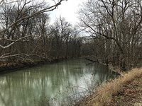Absolute Land Auction In In & Oh : Saint Joe : DeKalb County : Indiana