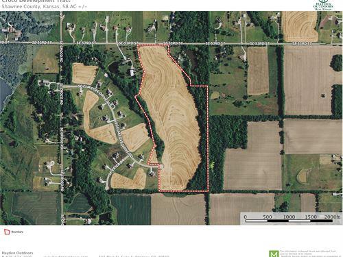 Croco Development Tract : Berryton : Shawnee County : Kansas