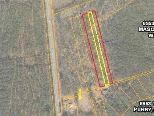 Building Lot Harrellsville, North : Harrellsville : Hertford County : North Carolina
