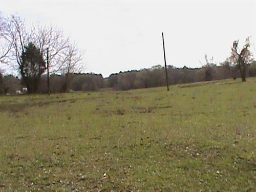 Land, Rusk County, Henderson, TX : Henderson : Rusk County : Texas