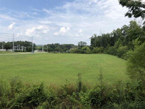 Prime Location : Chattanooga : Hamilton County : Tennessee