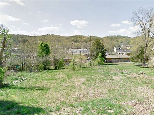 .24 Acre Lot In Fort Payne : Fort Payne : DeKalb County : Alabama