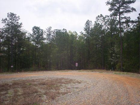 1.587 Ac lot #1 of 11 : Clanton : Chilton County : Alabama