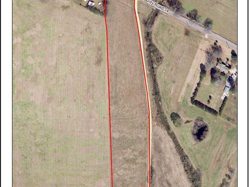 41-004 Gresham Property : Florence : Lauderdale County : Alabama