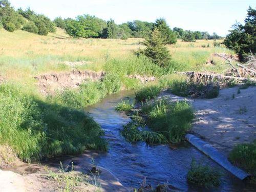 70 Acres, More OR Less, Knox Coun : Verdigre : Knox County : Nebraska