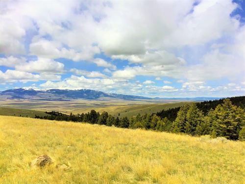 Perkins Creek Ranch : Anaconda : Deer Lodge County : Montana