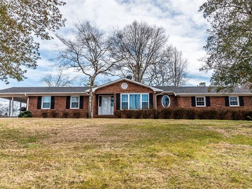 Home For Sale in Mount Airy NC : Mount Airy : Surry County : North Carolina