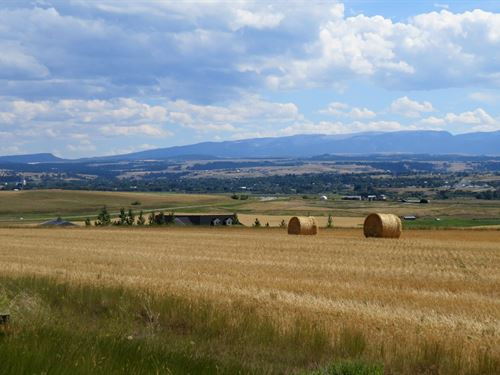 Lewistown Montana Rural Country : Lewistown : Fergus County : Montana