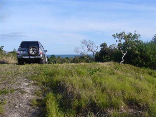 Ocean View Lot Coronado, Panama : Coronado : Panama
