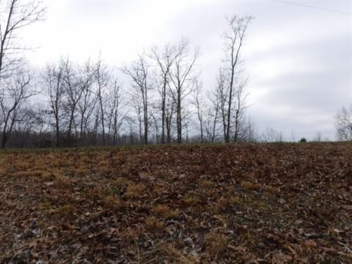 5+ Acres, Mtn Views, Secluded Area : Hilham : Clay County : Tennessee