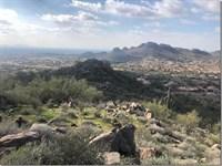 Gold Canyon Mountain Lots Auction : Gold Canyon : Pinal County : Arizona