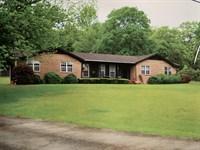 Residential Property In Chilton Co : Jemison : Chilton County : Alabama