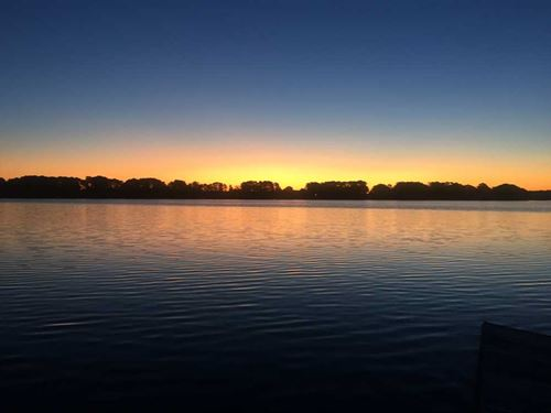 Waterfront Lot at The Point in Moo : Mooresville : Iredell County : North Carolina