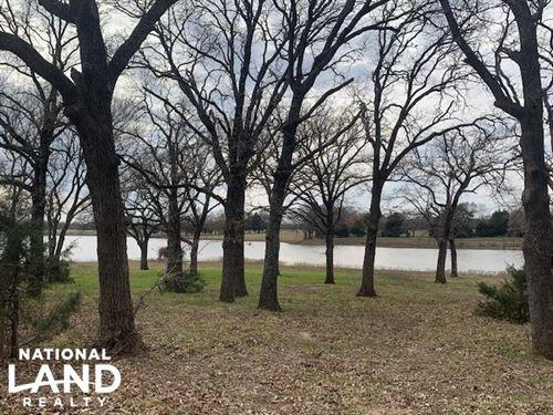 HH Lake Ranch : Mabank : Van Zandt County : Texas