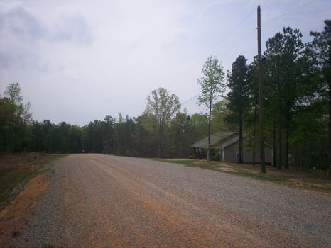 1.105 Ac lot #5 of 11 : Clanton : Chilton County : Alabama