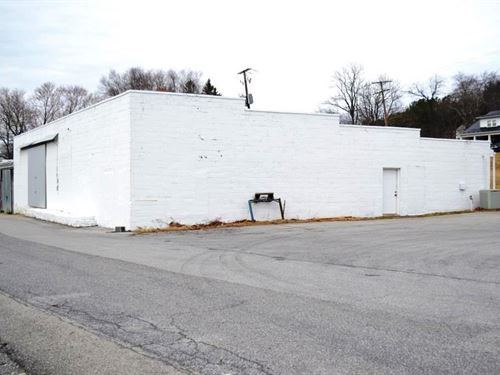 Large Building Acreage Rural : Rural Retreat : Wythe County : Virginia