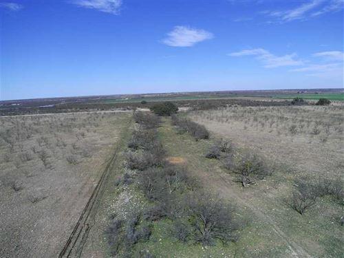 313 Acres in Concho County : Eden : Concho County : Texas