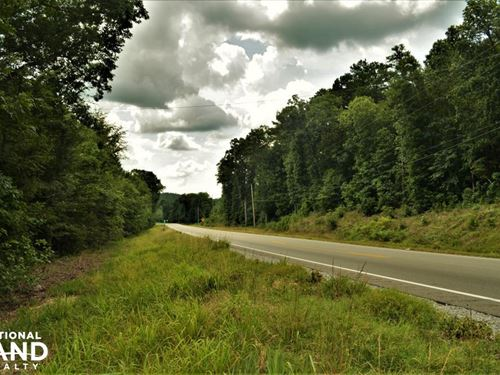 Piedmont Homesite : Piedmont : Calhoun County : Alabama