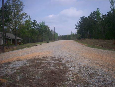 1.201 Ac lot # 8 of 11 : Clanton : Chilton County : Alabama