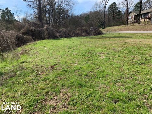 Heather Ridge Drive Residential Lot : Pelham : Shelby County : Alabama